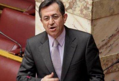 Ν. Νικολόπουλος: Το λαθρεμπόριο πετρελαίου… ανθεί κάτω από τη μύτη  της Κυβέρνησης