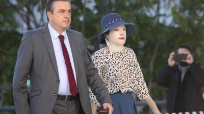 Δίκη για επίθεση με βιτριόλι - Η συγκλονιστική κατάθεση της γιατρού: Απορώ πώς η Ιωάννα δεν λιποθύμησε από τον πόνο