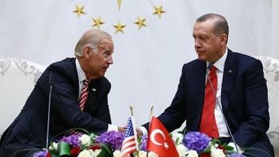 Erdogan (Τουρκία): Απαράδεκτα τα σχόλια του Biden για τον Putin - Δεν ταιριάζουν σε ένα πρόεδρο