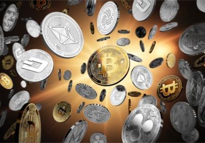 «Στο πράσινο» τα ψηφιακά νομίσματα - «Ράλι» 17% στο Ripple