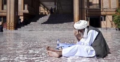 Αφγανιστάν: Λουτρό αίματος στην Καμπούλ  - Εξερράγη βόμβα έξω από τζαμί, εν ώρα προσευχής
