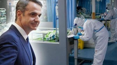Άλυτος γρίφος ο τουρισμός, τεράστιο ρίσκο οι εμβολιασμοί και το «ορφανό» πολιτικό κόστος