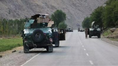 Αφγανιστάν: Περισσότεροι από 1.000 Aφγανοί στρατιώτες κατέφυγαν στο Τατζικιστάν έπειτα από μάχες με τους Ταλιμπάν