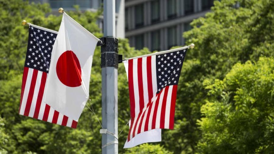 ΗΠΑ: Συνάντηση Biden με τον Ιάπωνα πρωθυπουργό Suga και το βλέμμα στην Κίνα