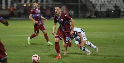 Ο Αντρίγια Βούκσεβιτς στο BN Sports: «Καλύτερος ο ΠΑΟΚ στο δεύτερο μέρος – Εκπληκτική η ατμόσφαιρα της Τούμπας»