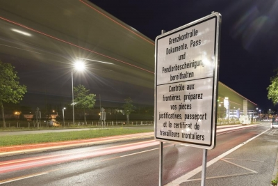Γαλλία: Δεν θα χρειάζονται τεστ για Covid όσοι διασχίζουν καθημερινά τα σύνορα με τη Γερμανία