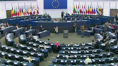 Αγγελία αναζήτησης χώρου προς αγορά έβαλε στην Αθήνα το Ευρωκοινοβούλιο