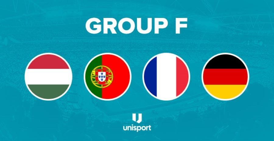 Euro 2020: Τα ρόστερ του 6ου ομίλου