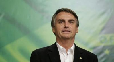Βραζιλία: Σήμερα ο β΄γύρος των προεδρικών εκλογών - Έτοιμος να κερδίσει ο  Bolsonaro
