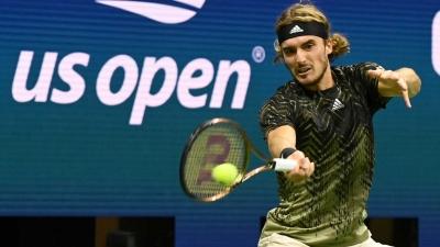 Τσιτσιπάς για Κάρλος Ακαράθ: «Μπορεί, σίγουρα, να γίνει διεκδικητής των Grand Slam»