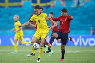 EURO 2020, Ισπανία – Σουηδία 0-0: Πρώτο φαβορί που δεν κέρδισε η Ισπανία, δίκαιος πόντος για τους Σουηδούς