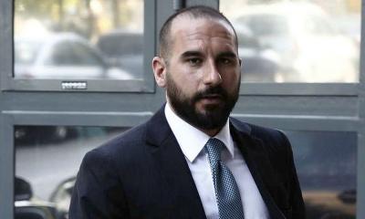 Τζανακόπουλος: Η ΝΔ φοβάται τη Novartis – Ξέρει ότι δεν υπάρχει σκευωρία με τον Παπαγγελόπουλο