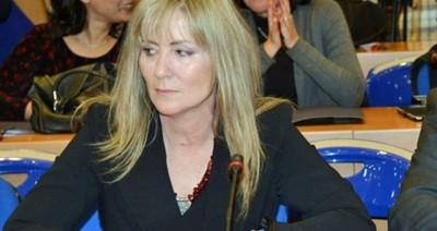 Αίτηση ακυρότητας της δίωξης της κατέθεσε η Τουλουπάκη
