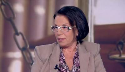 Η πρώην Εισαγγελέας στην υπόθεση της Χρυσής Αυγής: Είχα δεχθεί φάκελο με σφαίρες