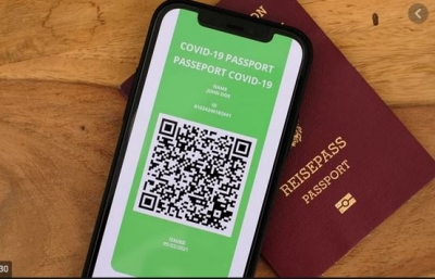 Πράσινο διαβατήριο με επτά 7 κριτήρια - Τι συμφώνησαν Αυστρία, Ελλάδα και άλλες 11 χώρες
