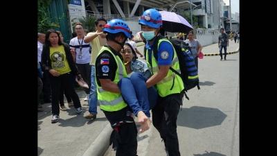 Φιλιππίνες: Τους 21 έφτασαν οι νεκροί από τους φονικούς σεισμούς - 432 οι τραυματίες