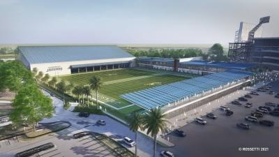 Τζάκσονβιλ Τζάγκουαρς: Κατασκευάζουν προπονητικό κέντρο... «στολίδι» με 102 εκατ. ευρώ!
