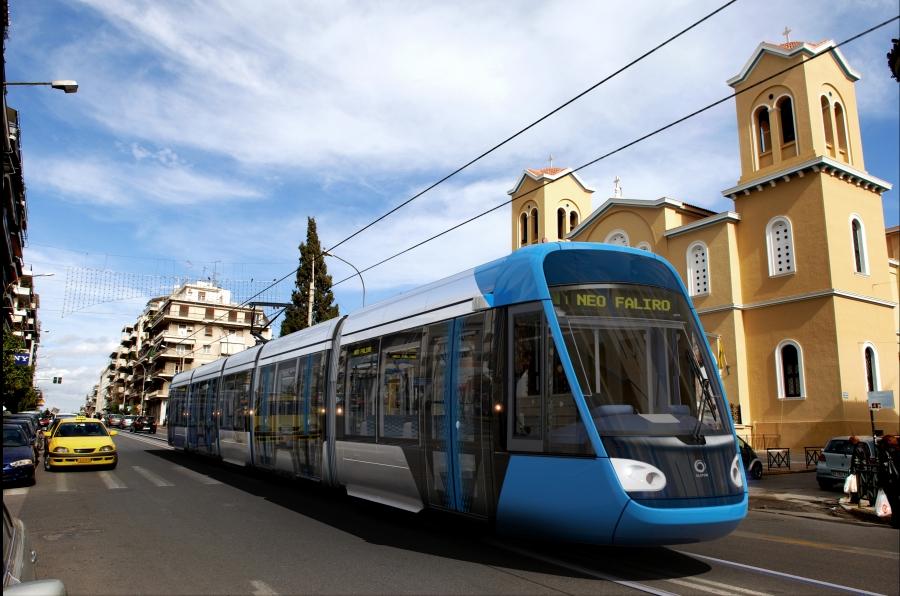 Alstom: Τα πρώτα τρένα υψηλής ταχύτητας φτάνουν στην Ελλάδα