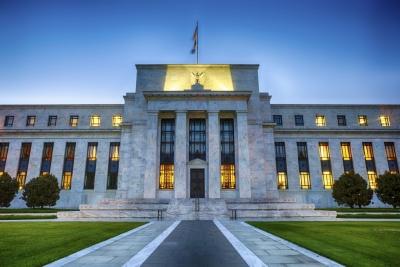 Στο 50% η πιθανότητα μείωσης των επιτοκίων από τη Federal Reserve εντός του 2019