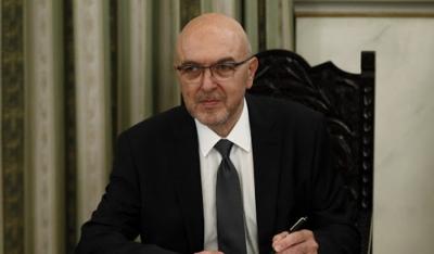 Φραγκογιάννης (υφ. Εξωτερικών): Έχουμε χαράξει στρατηγική για συγκεκριμένες χώρες για το 2021