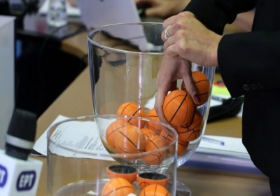 Basket League: Ολυμπιακός -  ΑΕΚ στην πρεμιέρα, την 8η αγωνιστική το «αιώνιο» ντέρμπι!