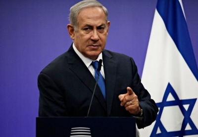 Netanyahu (Ισραήλ): Επιτύχαμε τους επιχειρησιακούς στόχους κατά της Hamas στη Γαζα