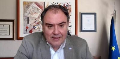 Σαρηγιάννης: Να μην κάνουμε Πάσχα στο χωριό για να κάνουμε ένα καλό καλοκαίρι