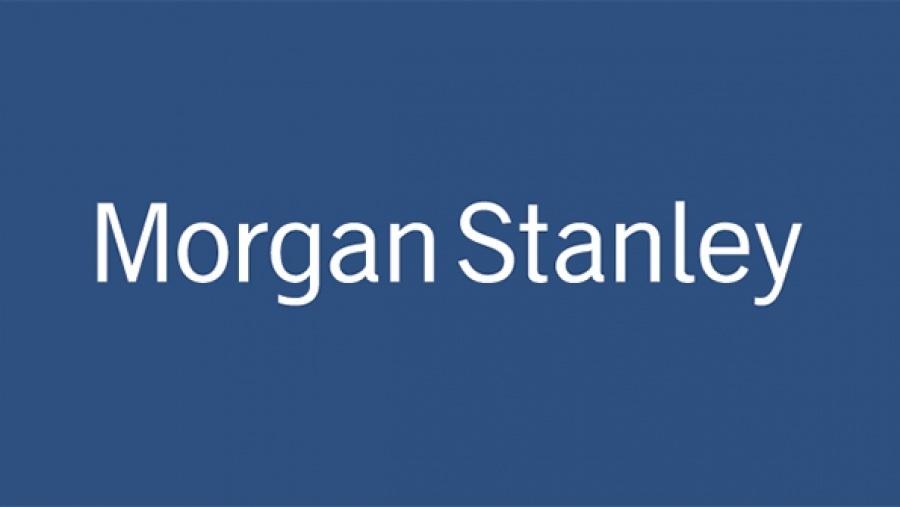 Morgan Stanley: Η διόρθωση στις αγορές δεν έχει τελειώσει - Ο δείκτης S&P 500 στις 3.900 ως το τέλος του έτους