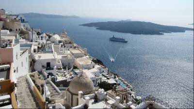 Γερμανία: Στην κορυφή των προτιμήσεων για διακοπές τα ελληνικά νησιά