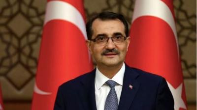 Donmez (Τουρκία): Θα αρχίσουμε άμεσα τις έρευνες στις περιοχές του λιβυκού συμφώνου - Είμαστε πιστοί στο σχέδιο μας για την ανατ. Μεσόγειο