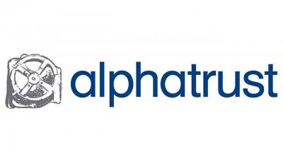 Alpha Trust: Πρόταση για διανομή μερίσματος 0,15 ευρώ