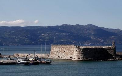 Λιμάνι Ηρακλείου: Παράταση από το ΤΑΙΠΕΔ στην προθεσμία υποβολής των προσφορών για το 67%