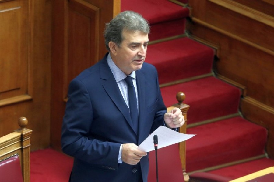 Χρυσοχοΐδης (Yπουργός Προστασίας του Πολίτη): Οι φυλακές δεν μπορεί να είναι κέντρα διερχομένων