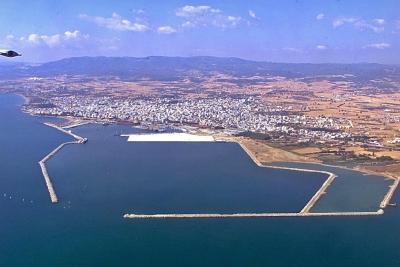 ΤΑΙΠΕΔ: Η Αλεξανδρούπολη στον χάρτη των διεθνών εφοδιαστικών αλυσίδων