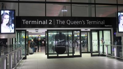 Πότε θα αρχίσουν οι διεθνείς πτήσεις από το Ην. Βασίλειο