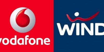 Στη σύσταση κοινής εταιρείας προχώρησαν Vodafone και Wind