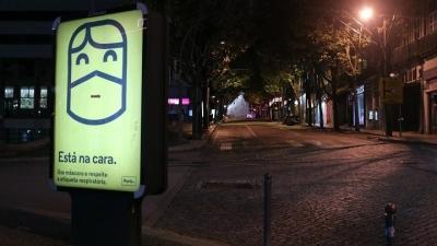 Πορτογαλία-Covid-19: Μέχρι την 1η Μαρτίου παρατείνεται το lockdown