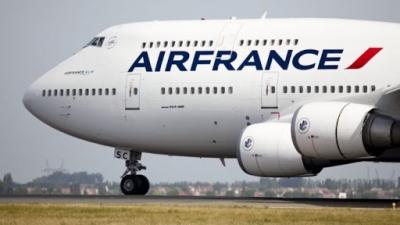 Κίνα: Έκρηξη σε αεροσκάφος της Air France από Πεκίνο - Παρίσι, έφερε αναγκαστική προσγείωση