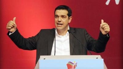 Το Πρόγραμμα του ΣΥΡΙΖΑ – Προοδευτική Συμμαχία για την επόμενη 4ετία παρουσιάζει τη Δευτέρα 10/6 ο Τσίπρας