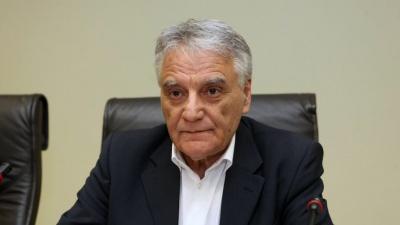 Πουλάκης (γ.γ υπ. Εσωτερικών): Χωρίς προβλήματα διεξάγεται η εκλογική διαδικασία - Τα όποια προβλήματα λύθηκαν