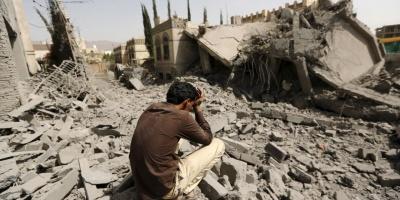 Σε ειρηνευτικές συνομιλίες στις 6/9 καλεί τα αντιμαχόμενα μέρη στην Υεμένη ο ΟΗΕ – Εφικτή η πολιτική λύση