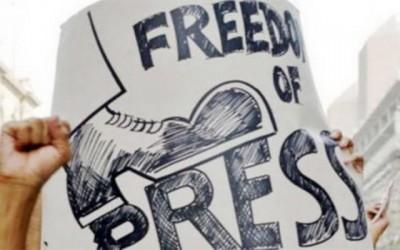 Υπ. Εξωτερικών Γερμανίας: Δεν υπάρχει ελευθερία του Τύπου στην Τουρκία