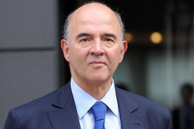 Moscovici: Καταργείται η θέση του Costello στην Αθήνα - Επιστροφή στην κανονικότητα