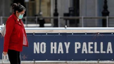 Η Ισπανία ανοίγει τα σύνορα με Πορτογαλία και Γαλλία στις 22 Ιουνίου 2020