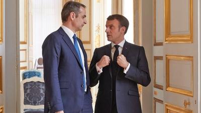 Κυβερνητικός αξιωματούχος στο ΒΝ: Θα γίνεται αξιολόγηση της παραβίασης πριν ενεργοποιηθεί η ρήτρα συνδρομής από τη Γαλλία