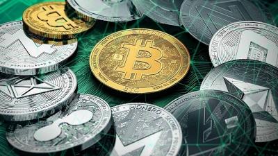 Το 1 τρισεκατομμύριο δολάρια έφτασαν οι συναλλαγές σε κρυπτονομίσματα στην Ευρώπη