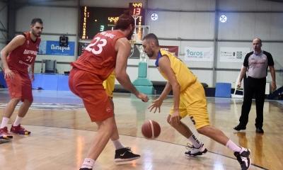 Κύπελλο Ανδρών: Μεσολόγγι, Μαρούσι, Πανερυθραϊκός, Αμύντας, Καρδίτσα, Καβάλα και Κόροιβος συνεχίζουν στη δεύτερη φάση