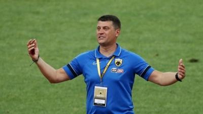 Μιλόγεβιτς: «Δεν ψάχνω για δικαιολογίες, δεν έπρεπε να φτάσουμε στα πέναλτι»! (video)