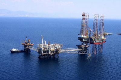 Κύπρος: Στη γαλλική Total και την Ιταλική Eni τα οικόπεδα 2-3-7 και 9 της Κυπριακής ΑΟΖ