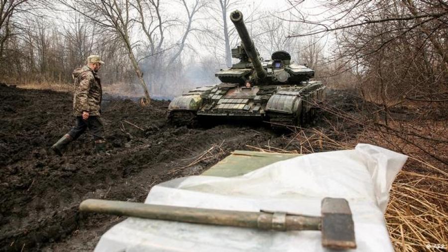 Προειδοποιήσεις Ρωσίας… με αποδέκτη και την Τουρκία: Μην πουλάτε όπλα στην Ουκρανία